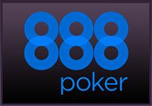 логотип покер рума 888