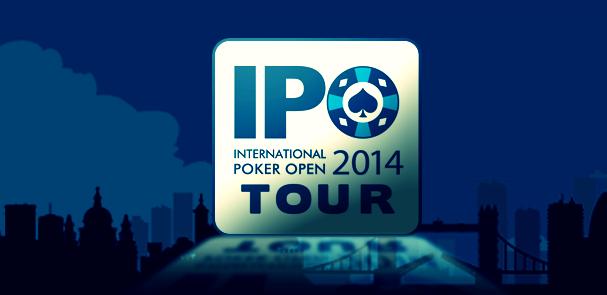 IPO London 2014