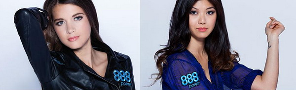New in 888Poker Team Pro