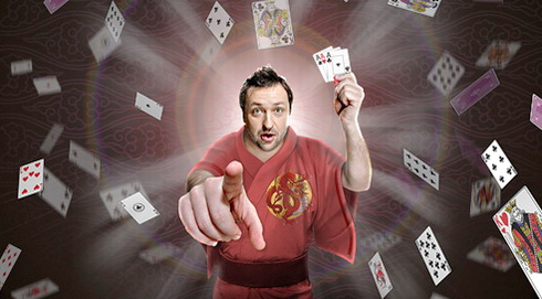 Chines Poker Tony G