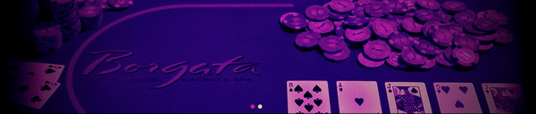 The Borgata Poker Open