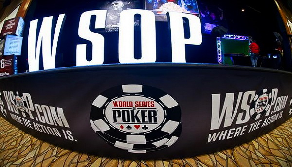 World Series of Poker Teams