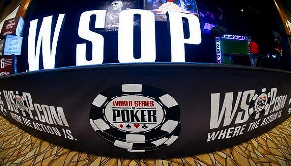 World Series of Poker Teams
