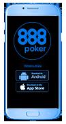 способы игры в покер с телефона в руме 888poker.