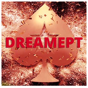 Промо-код DREAMEPT от рума PokerStars.