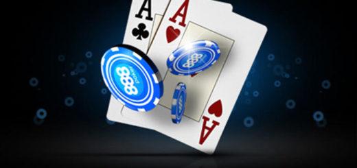 Играем в покер на виртуальные деньги
